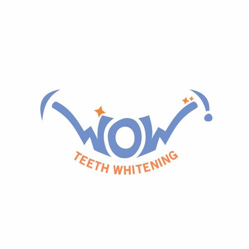 Fun Logo Contest for Teeth Whitening Company