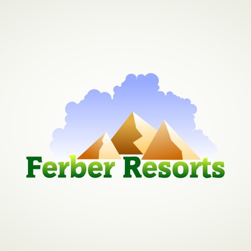 Logo for Ferber Resorts