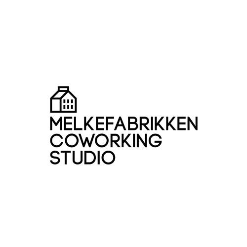 Melkefabrikken Coworking Studio