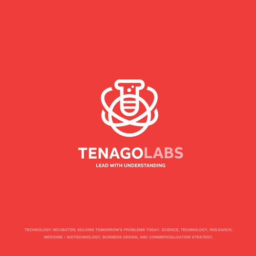 Tenago Labs Logo