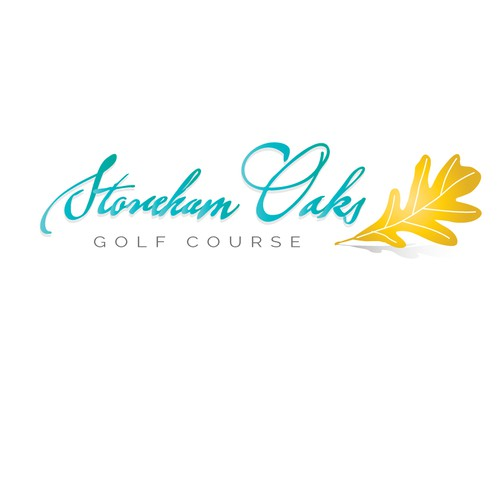 Logo entry for Stoneham Oaks Golf Course