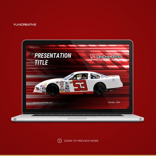 ZT Racing Powerpoint