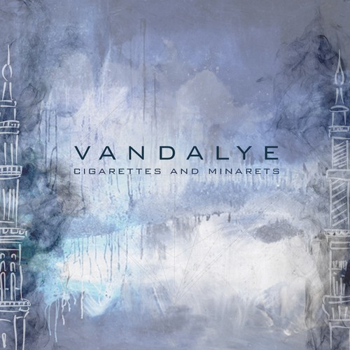 Vandalye - Album Cover