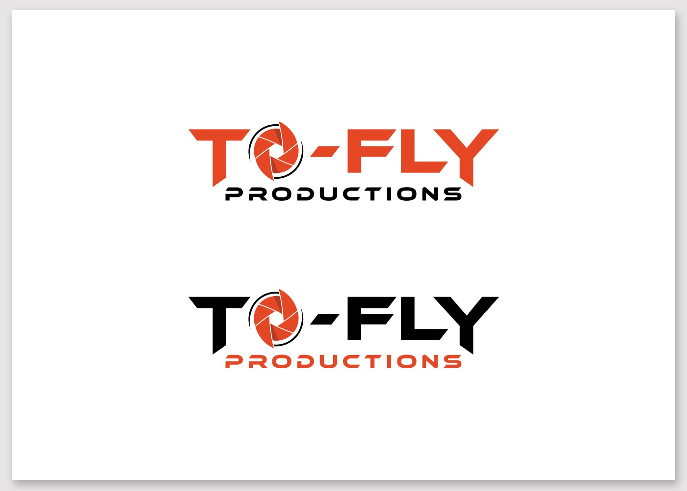 Make a Logo for Filmproduction Company