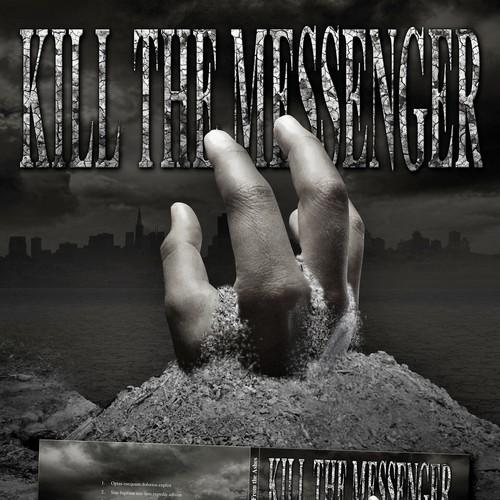 Kill the Messenger Album Cover