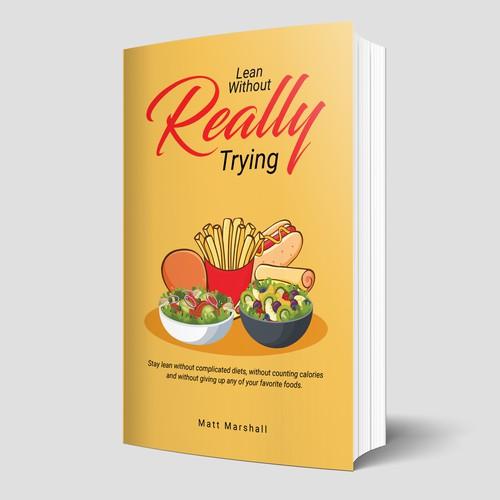 EBook Cover design for non-fiction