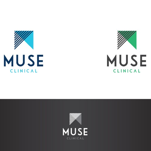 "Brand me!  ""MUSE""  Small freelance group needs fresh, simple logo!"