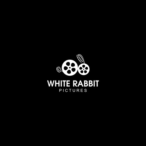 Proposal design for White Rabbit Pictures