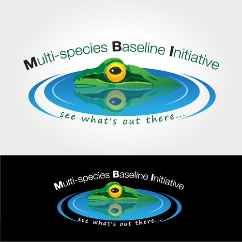 Create the next logo for Multi-species Baseline Initiative