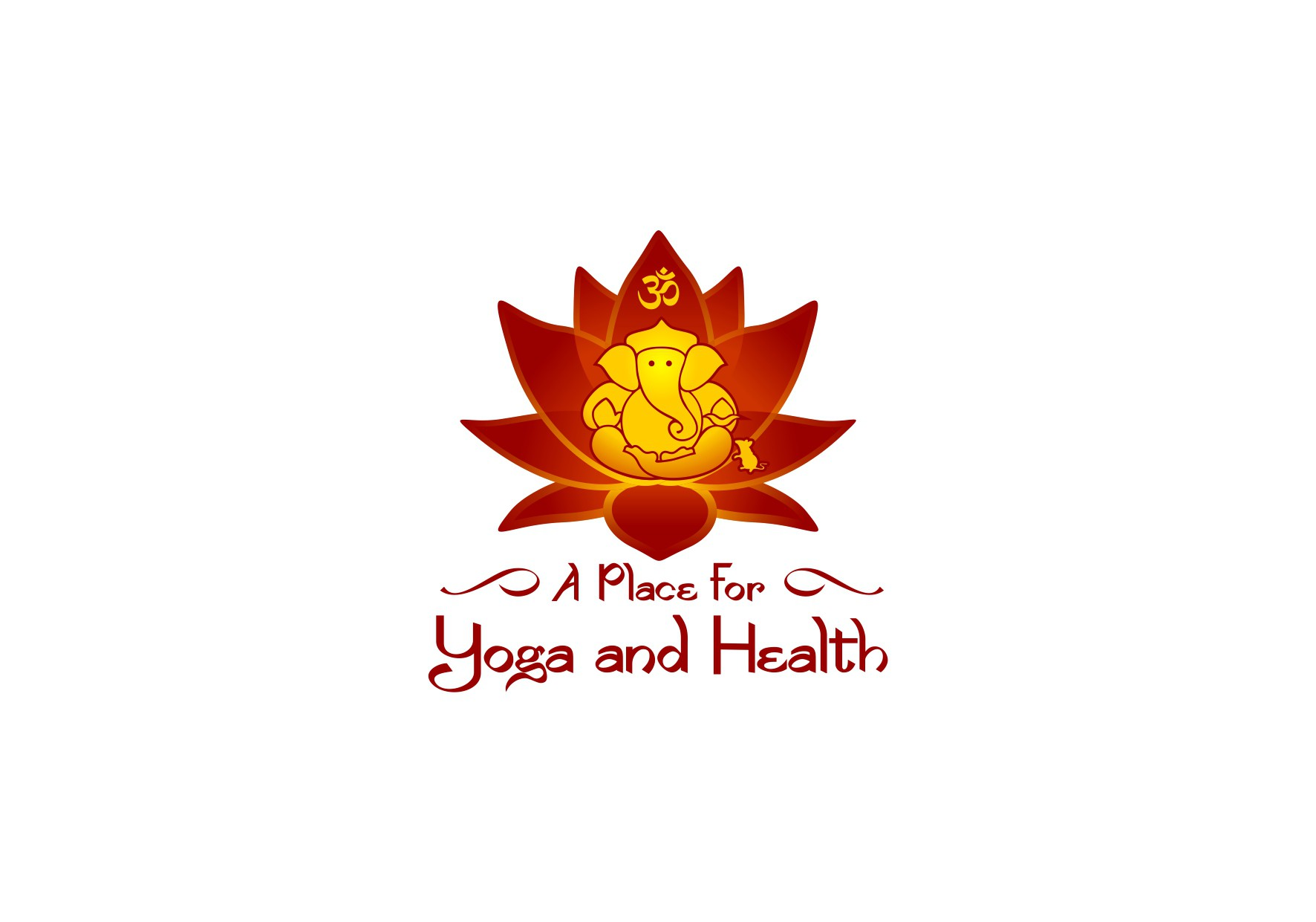 New logo wanted for A Place For Yoga and Health