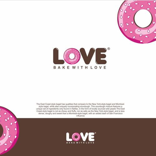 LOVE bake