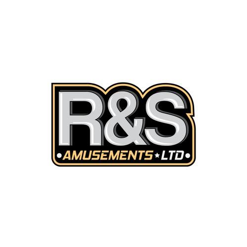 Amusements logo