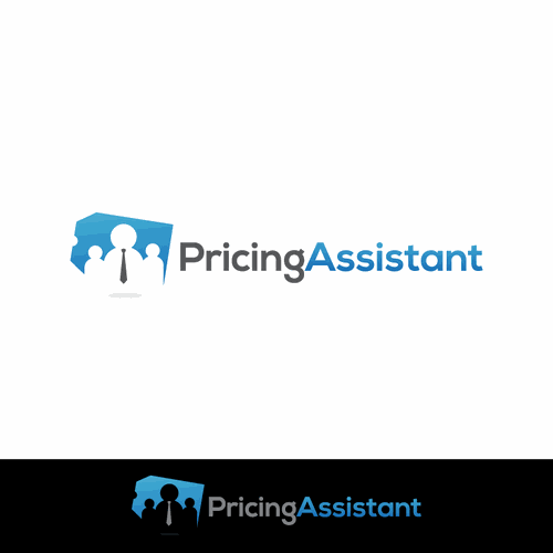 First ever logo for Pricing Assistant!