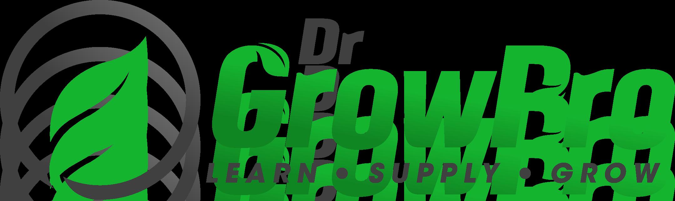 Design Bold logo for Dr GrowPro