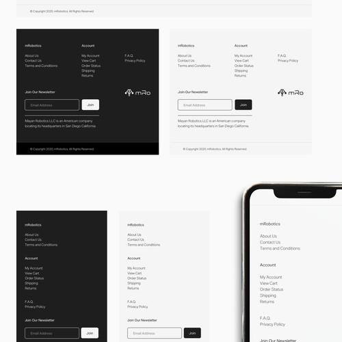 Web Site Design Guidline