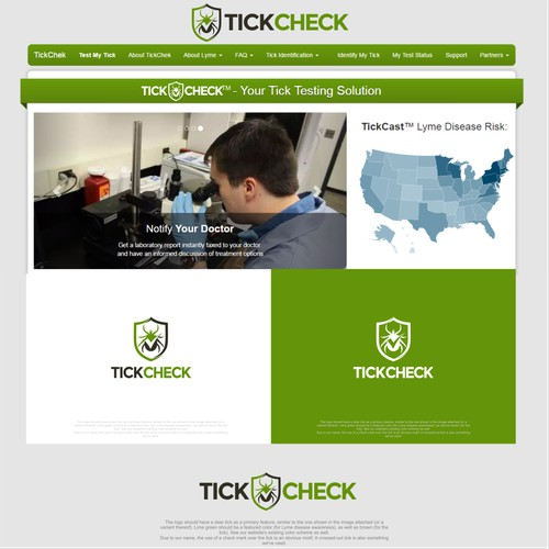 Tick Check