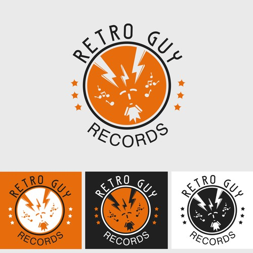 Retro Guy Records