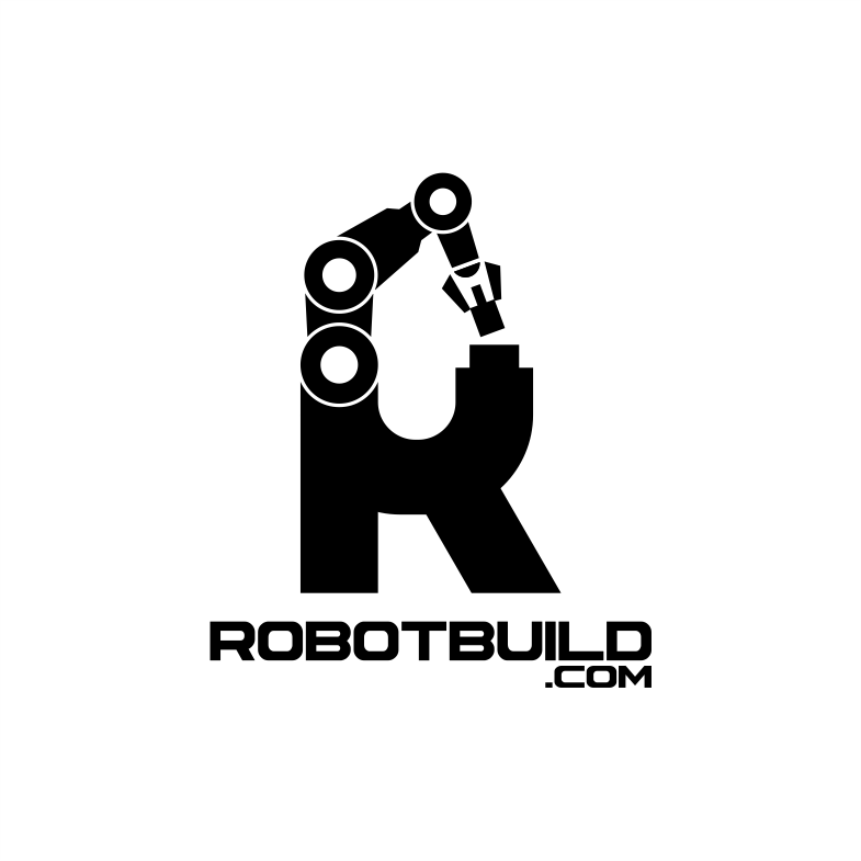 Logo Design for RobotBuild.com