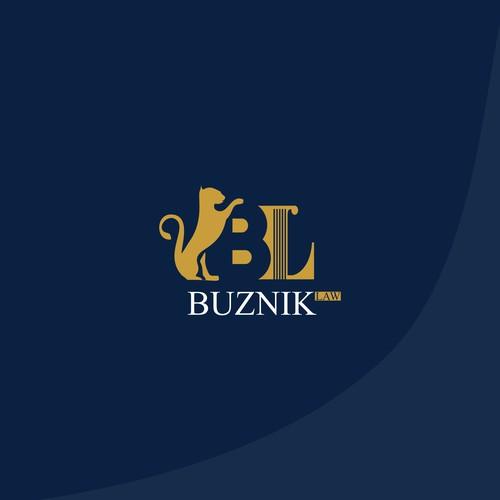Lawyer logo concept