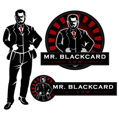 Mr. Blackcard.com