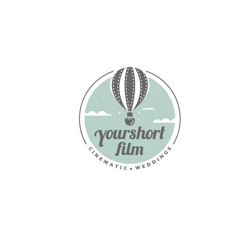 Logo Concept for YourshortFilm