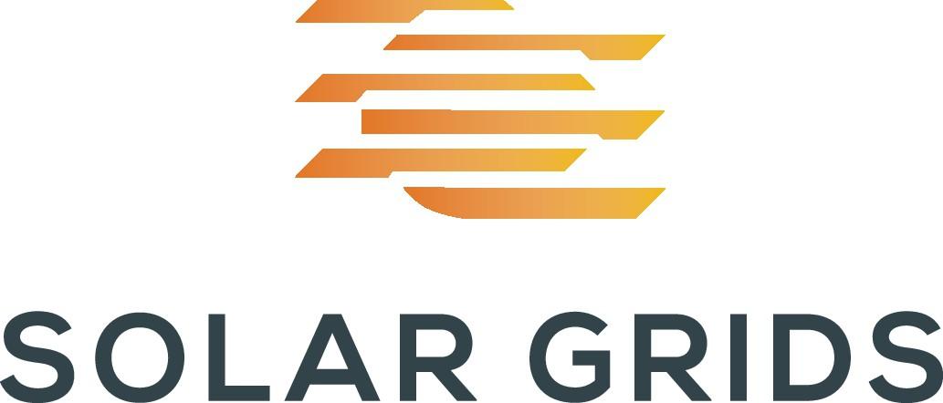 Solar Grids Logo