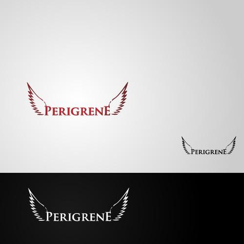 logo for perigrene