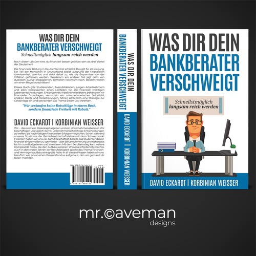 Business Book on Personal Savings