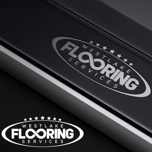 *Prize Guaranteed* Create the next logo for Westlake Flooring Services