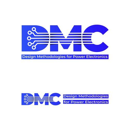 Logo concept for design methodology conference