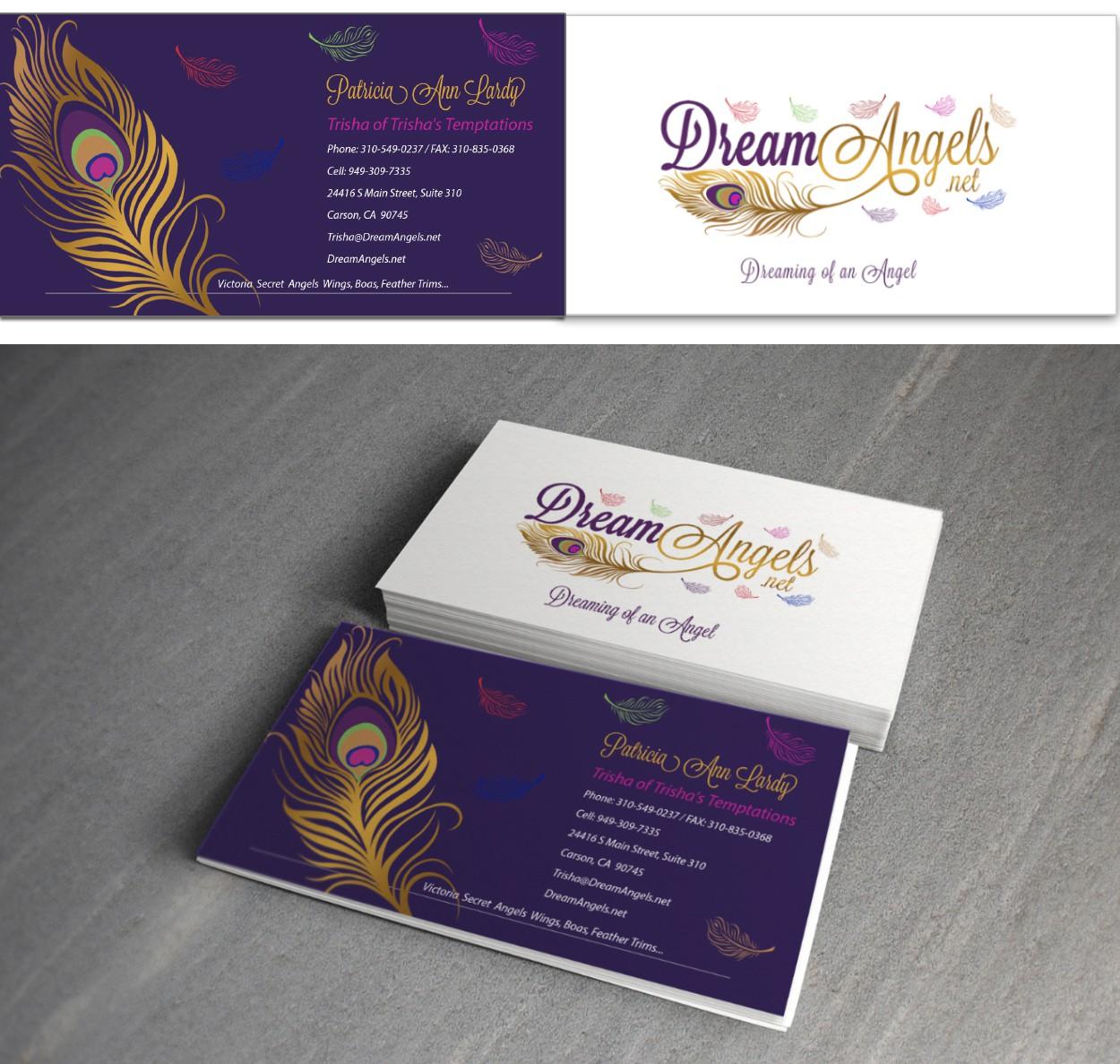 Dreaming of an Angel - for DreamAngels.net
