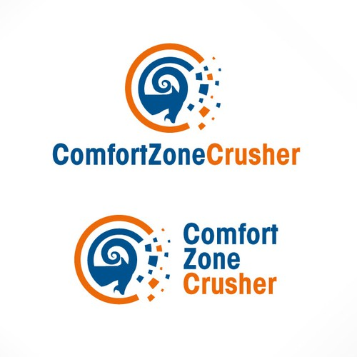 Comfort Zone Crusher