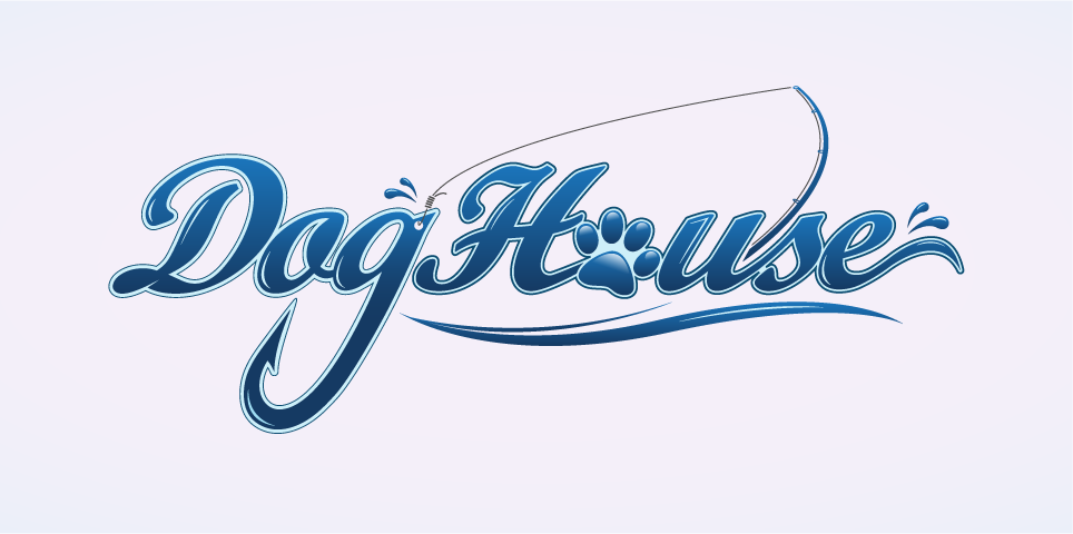 Help Dog House with a new logo