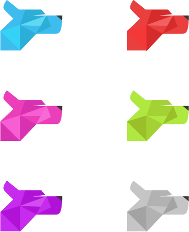 Create brand logo for new retail brand ROX2U