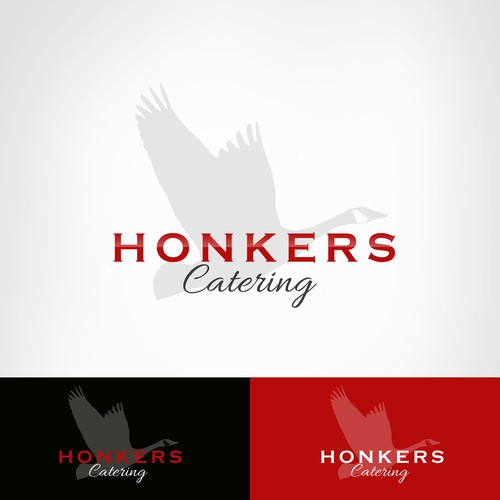 Honkers Catering