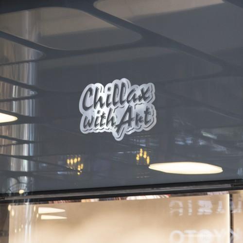 Chillax with Art