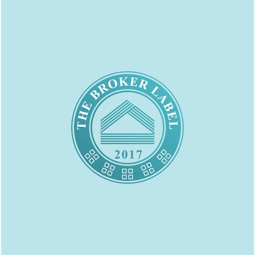 Badge logo for Estate Broker