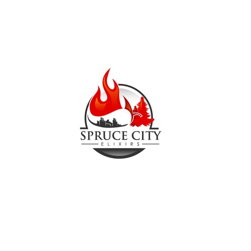 Spruce City Elixirs
