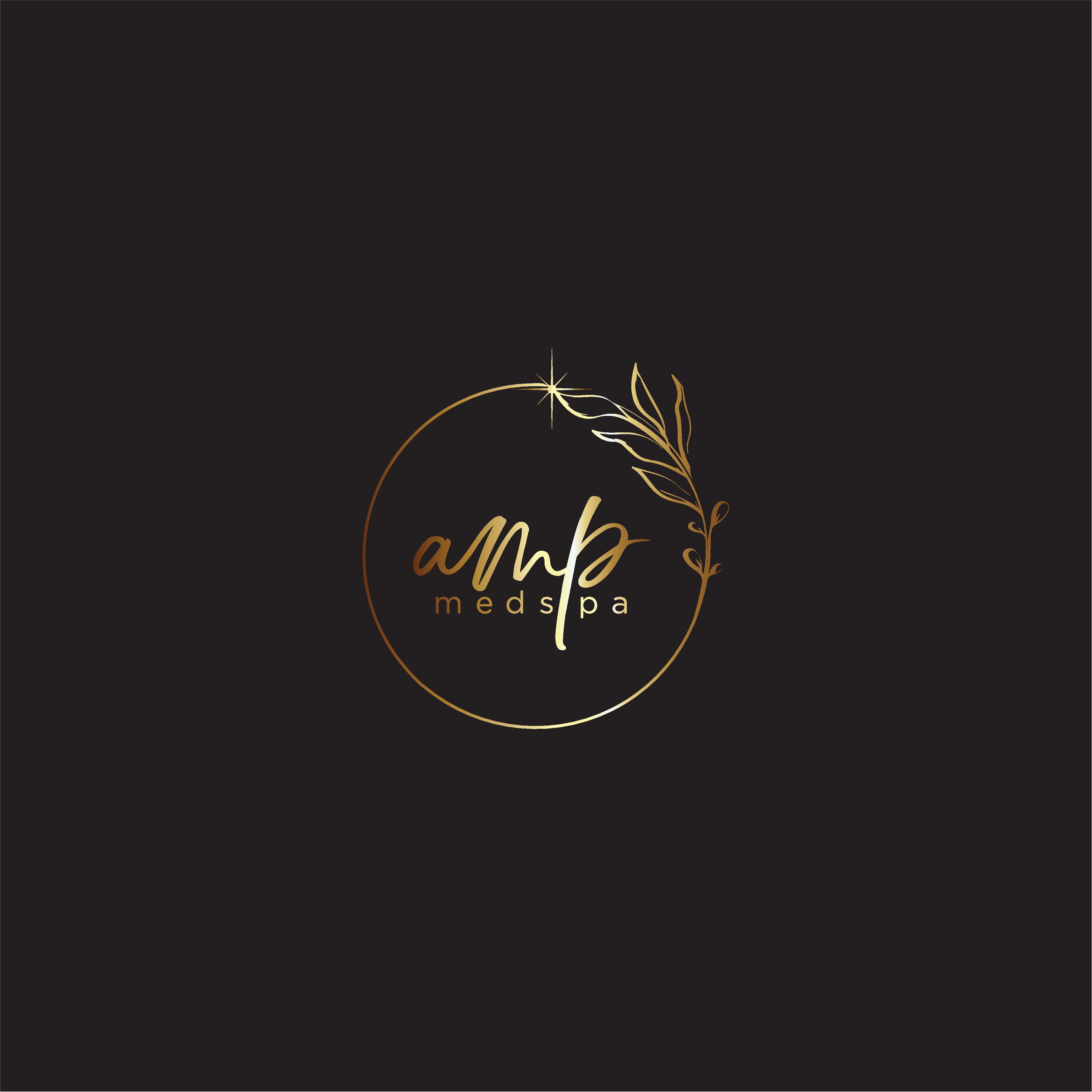 Design a hip rock n roll unisex medspa logo for a franchise