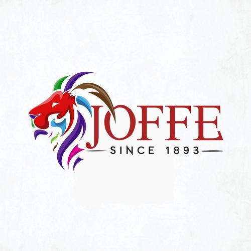 Bold Logo forJOFFE