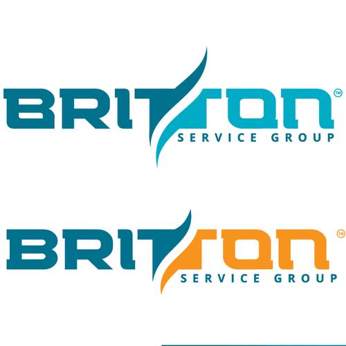 Britton air conditioning service  logo