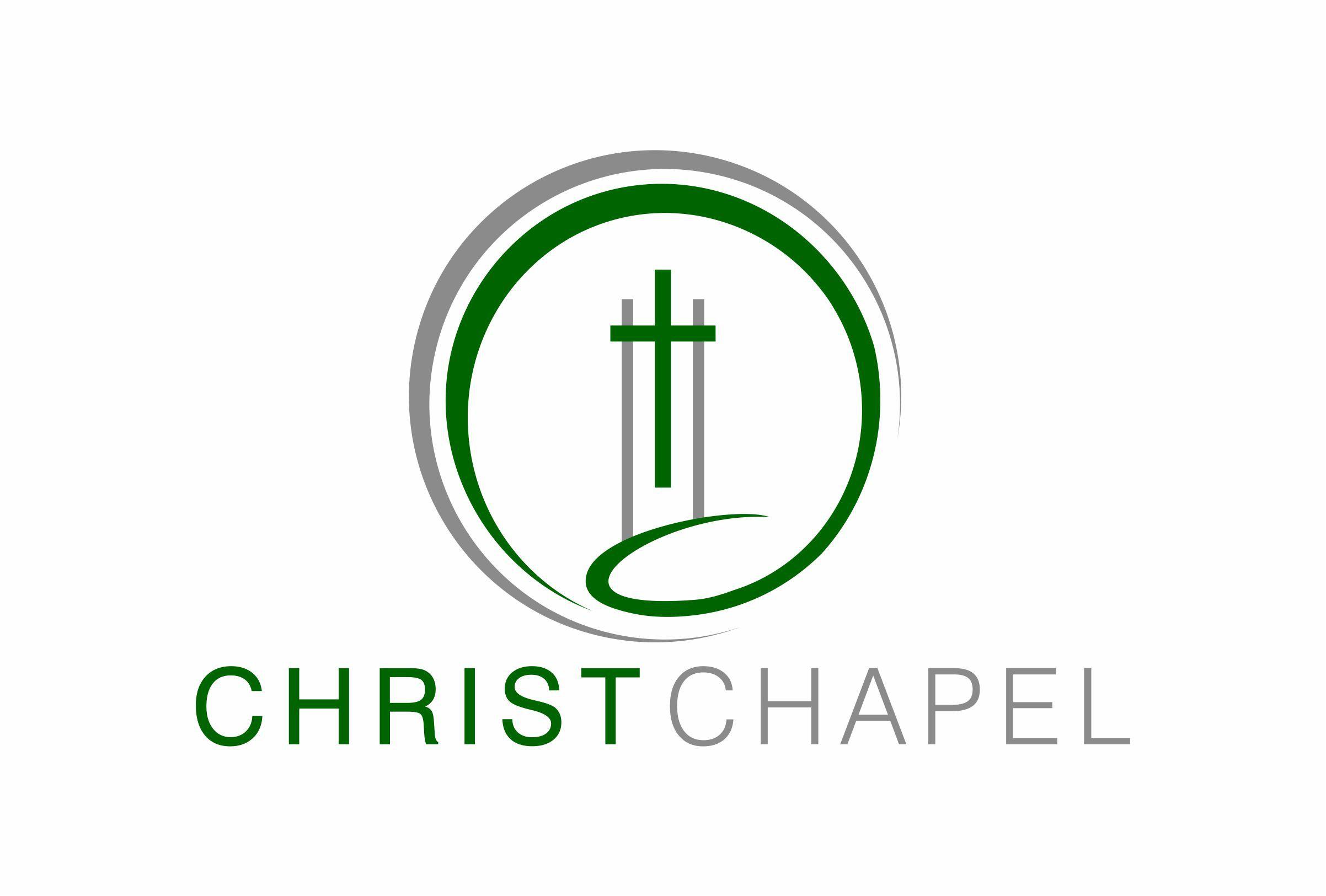 Create a timeless logo for Christ Chapel