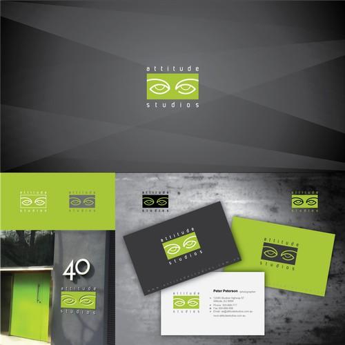 Create a contemporary, classy, logo for photographic studios