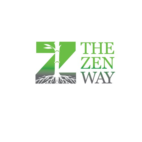 Logo design for e-commerce acquisition and investment firm startup with a true Zen business model