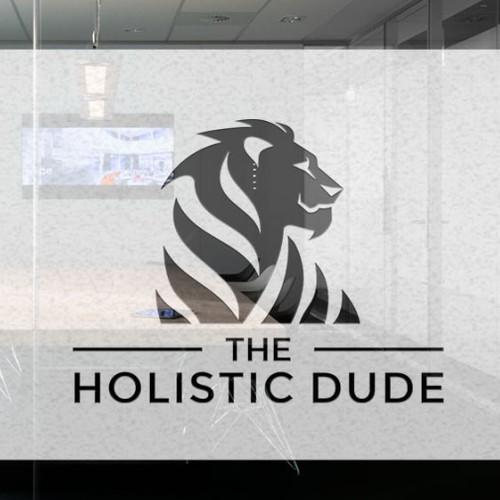 TheHolisticDude needs a powerful