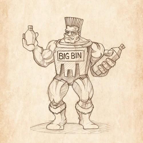 BIG BIN