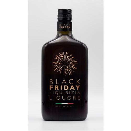 Black Friday Liquore