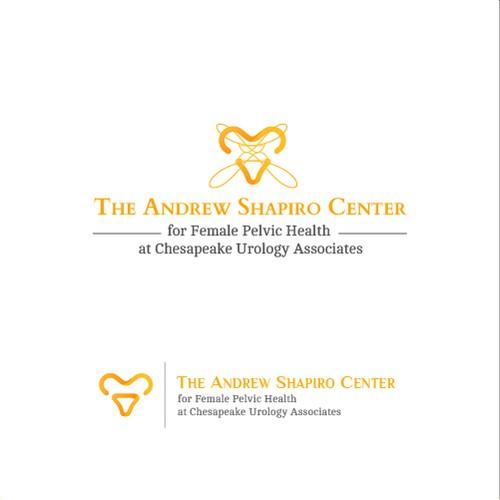 Logo concept for The Andrew Shapiro Center