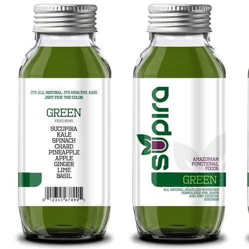 Supira Label
