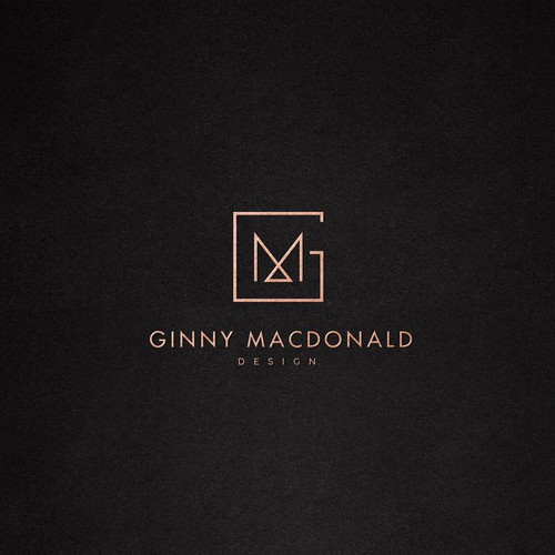 GINNY MACDONALD